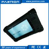 """7"""" de IP67 Resistente Tablet PC con pantalla táctil de legible con luz solar"""