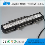 108W luz del coche LED resistente al agua para vehículos industriales de transporte