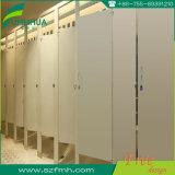 Material de partição de compartimento de toalete de boa qualidade