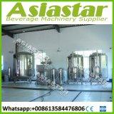 planta de filtro estável da água mineral da capacidade 15mt/H