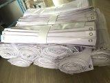 광고하는 빠른 납품 관례 옥외 PVC 코드 비닐 기치 인쇄