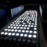 Bereiftes Birnen-Licht der Schablonen-LED für Verkauf