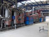 Generador del nitrógeno del Psa para cubrir del vaso