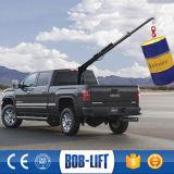 小さい上昇の電気油圧小型トラッククレーン