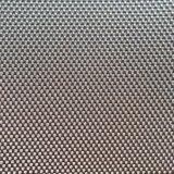 1680d enduit PU tissu chaussures Oxford pour bagages