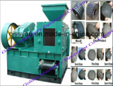 Coal and Charcoal Powder Briquette Steam pressing Briquette Making Machine (WSCC)