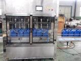 Machine de remplissage liquide automatique pour masque de shampooing