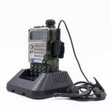 Walkie-talkie professionale della radio portatile del ricetrasmettitore per i militari/la pubblica sicurezza /Police