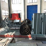 DG200 Granulator van de Meststof van de Rol van het sulfaat van het kalium de Dubbele