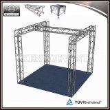 Cabine en aluminium d'armature de cadre pour l'exposition
