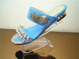 Держатель Btr-G1020 стойки ботинка слоев Thress рослости индикации ботинка