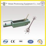 15.7mm Stahlkabel-Zwiebel Jack für Pfosten-Spannkraft