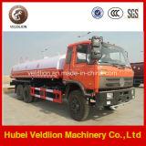 De Vrachtwagen van de Tanker van het Water van Dongfeng 6X4 20m3 op Verkoop