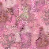Tessuto su ordinazione di Digitahi di servizio di stampa del tessuto (TLD-0077)