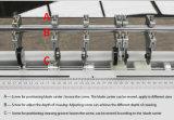 JP-460E elektrische multifunctie Vouwende & perforerende machine/de machine van het Document van het Bureau