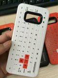 Nueva caja del teléfono del teclado del diseño para Samsung S8/S8 más