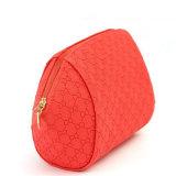 El tipo del bolso del maquillaje del color del caramelo hirvió el bolso de la colada de las bolas de masa hervida (GB#YT-001)