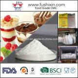 Espessador, espessador do CMC da celulose Carboxymethyl de sódio, espessador do produto comestível CMC