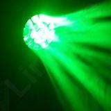 19X15W DMX Träger Sharpy LED bewegliches Hauptbienen-Augen-Licht