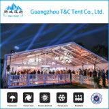 Tente mélangée faite sur commande de luxe de mariage de PVC d'hôtel de la Chine