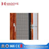 Finestra di alluminio della stoffa per tendine dell'ultima di disegno di Madoye rottura termica rivestita della polvere