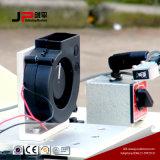 Балансировка вентилятора обогревателя машины (PRZS-5)