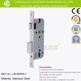 Международная стандартная ручка двери Lockbody цилиндра
