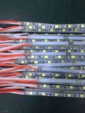 新製品の高品質のよい価格LEDのストリップおよびLEDの堅い棒12V 5050chip