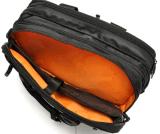 ラップトップ・コンピュータのハンドバッグのノートのFuctionの方法余暇ビジネス袋