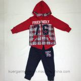 Nouveau style de garçon Costume Vêtements pour enfants