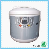 Gastronomisch Automatisch MultiKooktoestel met Ceramische BinnenPot
