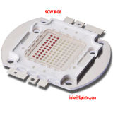 RGB LED chip 60W 90W LED de la COB