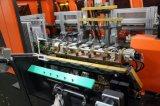 Máquina que sopla de 6 cavidades de la botella automática del animal doméstico