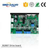 Grabado Mini portátil Js2807 de marcado láser Máquinas Materiales