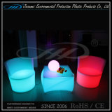Bunte LED Furniture Coffee Table für Home Bar Party