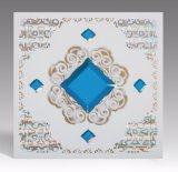 中国PVC天井板の製造
