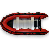 barco inflável barato de 320cm
