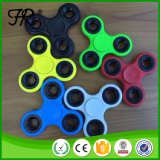 De plastic Spinner van de Vinger van de Hand van het Staal van het Metaal Dragende voor Speelgoed