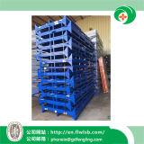 O novo armazenamento de paletes de aço para armazém com marcação CE