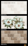 Nuevo material de construcción del azulejo de la pared del azulejo de la cerámica