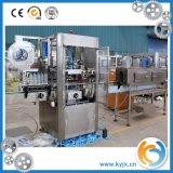 Máquina de etiquetado de botellas para equipos de llenado