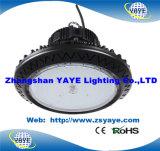 Yaye 18 beste Verkauf 100With150With200W des UFO-LED hohe industrielle Lichter Bucht-Licht-LED mit 3/5 Jahren Garantie-