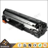 Cartucho de toner preto compatível com lixo residual para HP Ce285A / 85A