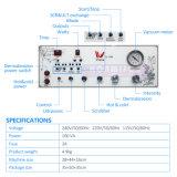 De ultrasone Apparatuur van de Schoonheid van de Behandeling van de Gaszuiveraar van de Huid Koude en Hete