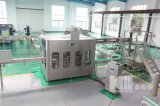 Linha completa da máquina de engarrafamento da água do fornecedor profissional