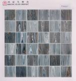 ガラスモザイク48by48mm壁のタイル