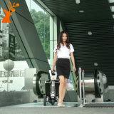 Fabricante en vespa eléctrica plegable de 3 ruedas de la alta calidad de China