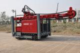 Machine américaine de foret de puits d'eau du circuit RC4 hydraulique