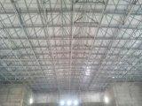 공장 지붕 관 지붕 Truss 강철 구조물
