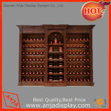 Hölzernes Wein-Verkaufsmöbel